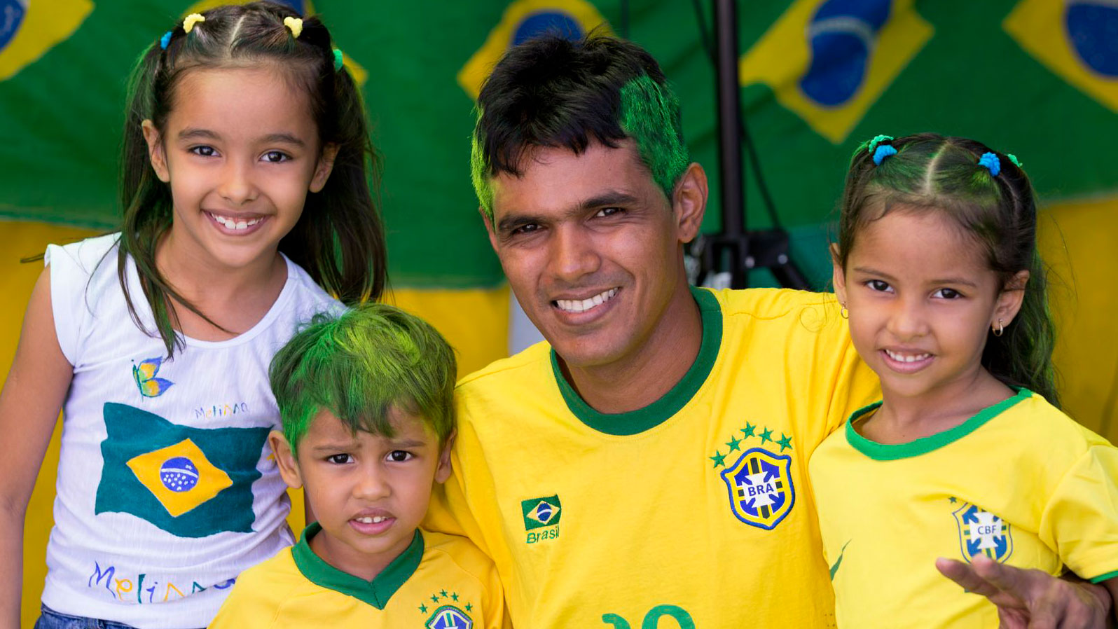 Photos: Ministry during the World Cup (Photo 6)