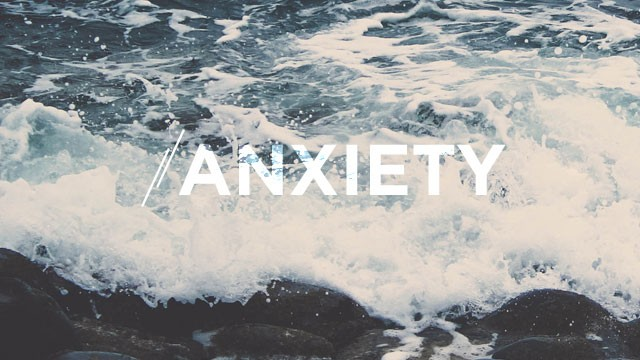 Anxiety: why I can't give you simple help (image)