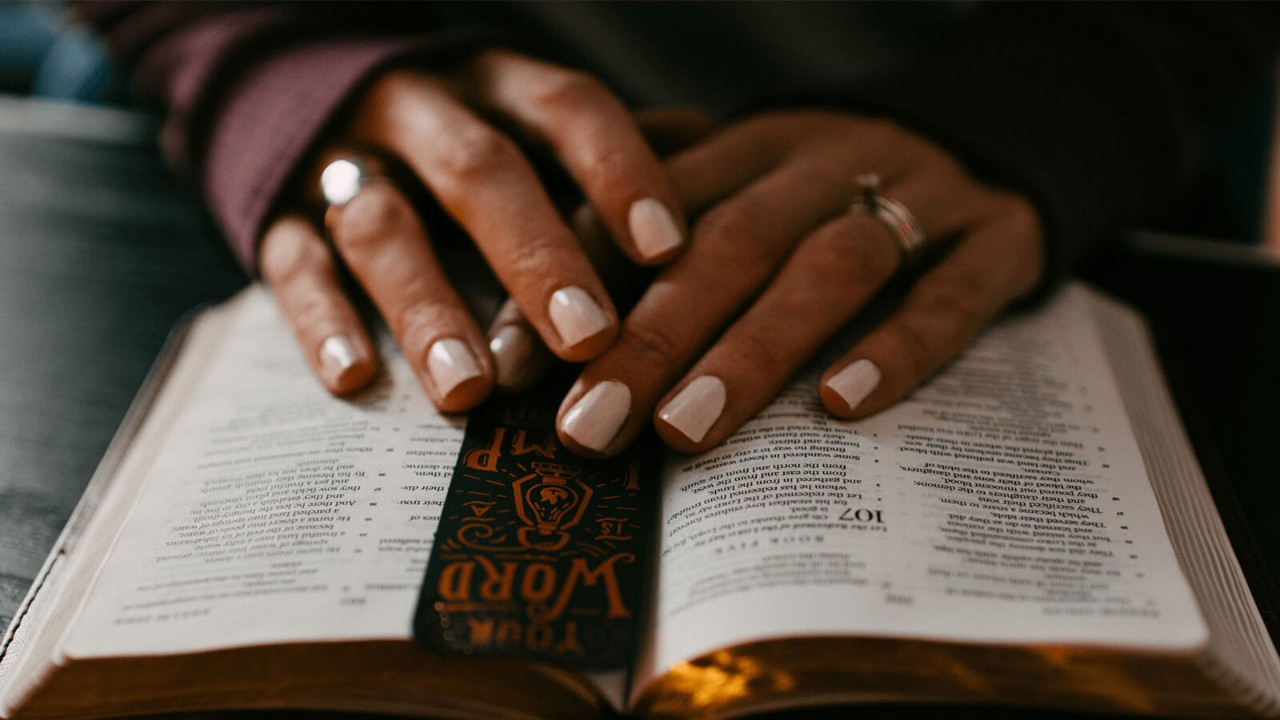 How to Pray: the Beginner's Guide   Cru