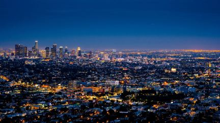 About Los Angeles